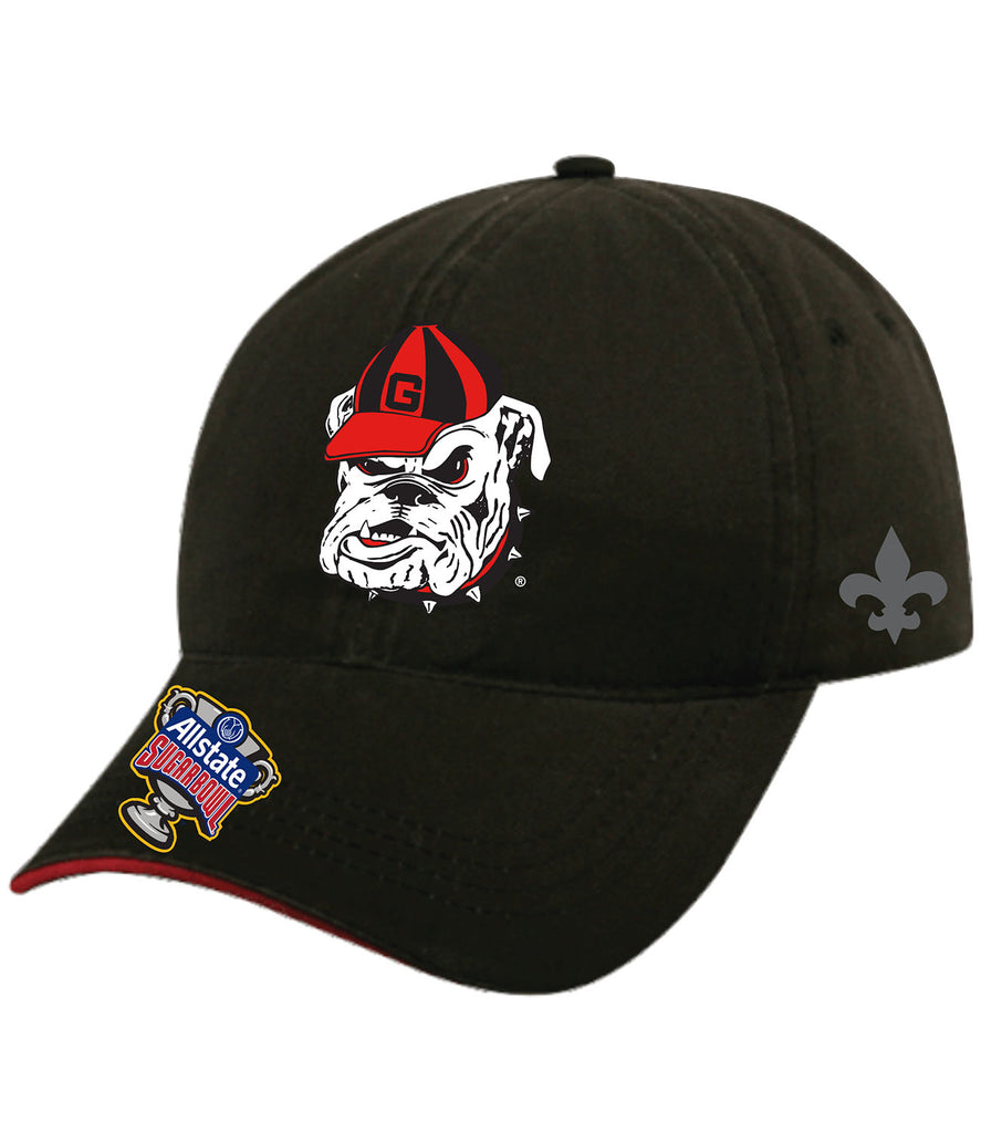 2020 Allstate Sugar Bowl Georgia Black Hat
