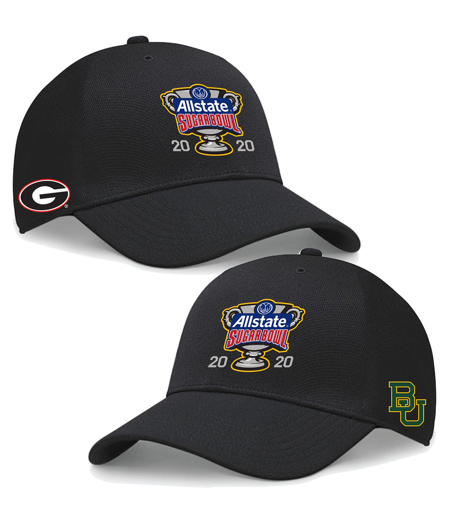 2020 Allstate Sugar Bowl 2-Team Hat