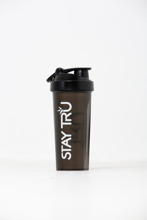 TRU SUPPLEMENTS PREMIUM SHAKER BOTTLE