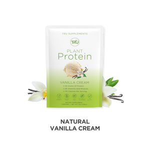 TRU Protein <br>Try it for $1