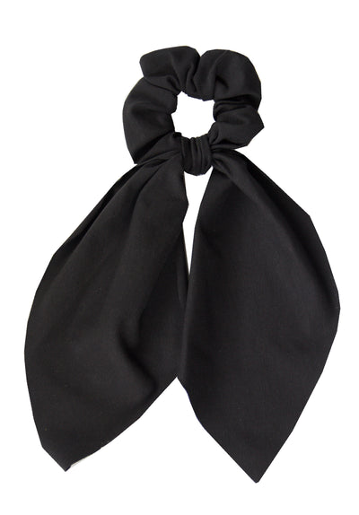 POIU Scrunchie, Black