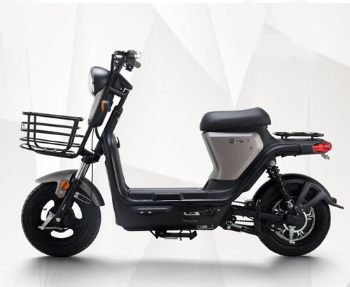 Z8 - Professional Commuter E-bike