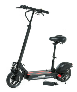 X10 - Professional Foldable Scooter