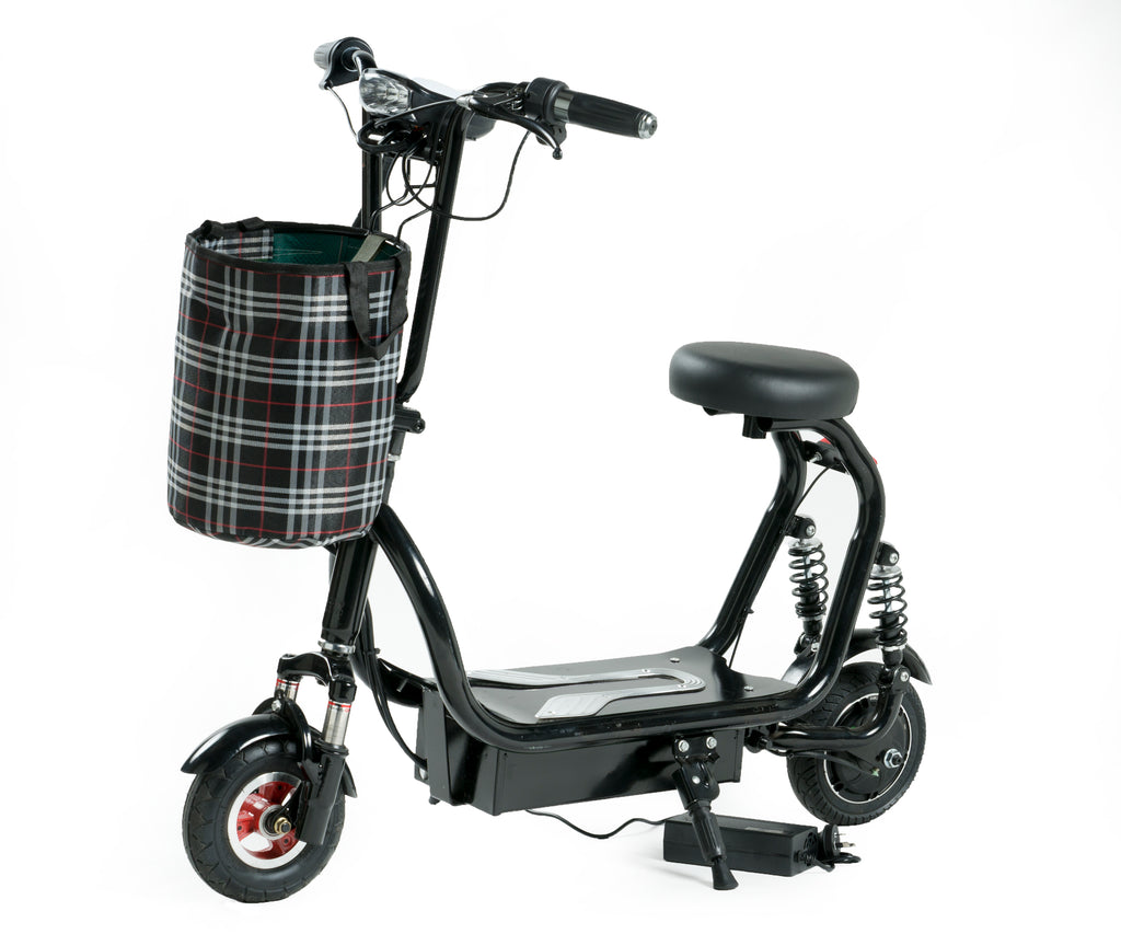 TX5 - Foldable Scooter