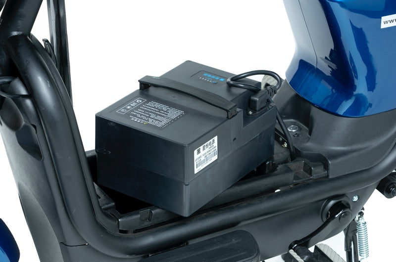 Z8 Professional Commuter Blue eBike Battery