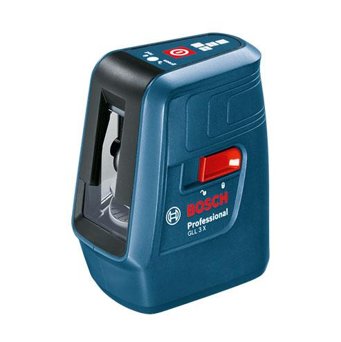 Bosch Blue Hd Self Leveling Laser Gll 3 X