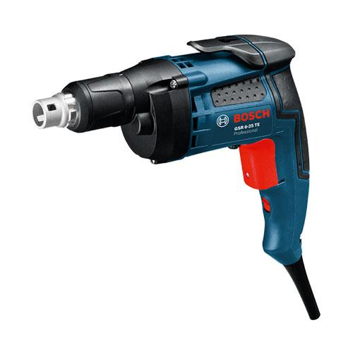 Bosch Blue Hd Screwdriver Gsr 6 25 Te 700W