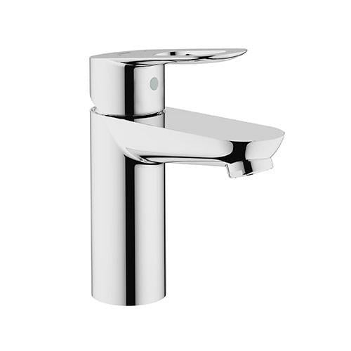 Bauloop Single Lever Basin Mixer