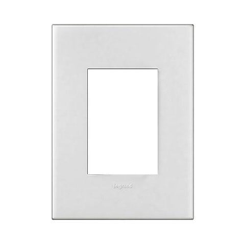 Legrand Arteor Cover Plate 3 Modules - White