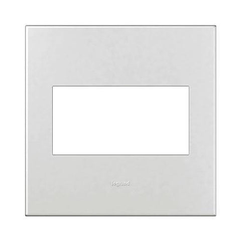 Legrand Arteor Cover Plate 4 Modules 4 x 4 - White