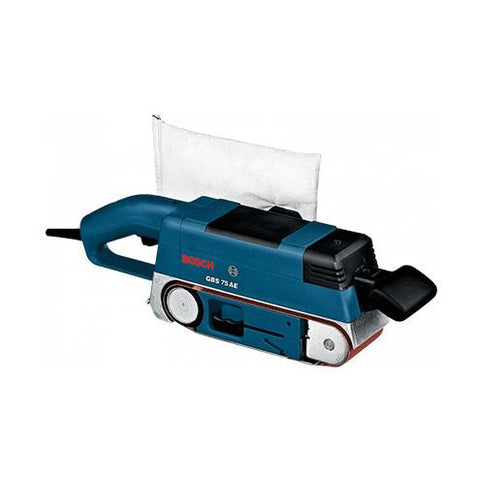 Bosch Blue Hd Belt Sander Gbs 75 A 710W
