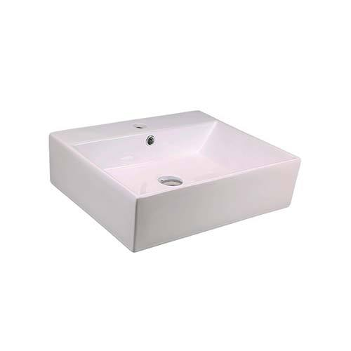 Lecico Bordo Counter Top Basin