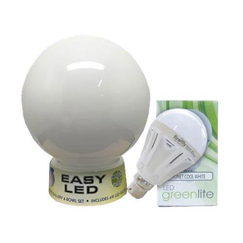 Matelec Easy LED With 6W LED Lamp