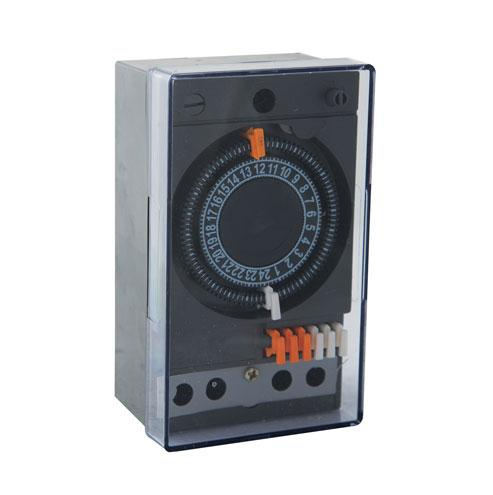 Eurolux Universal 24 Hour Time Switch