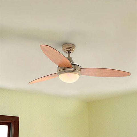 Eurolux Swirl 47 Ceiling Fan
