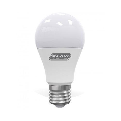 Major Tech LED Dimmable Bulb E27 7W 600lm Cool White
