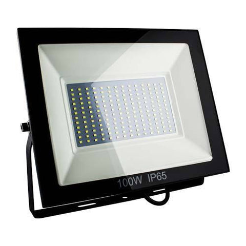 Genstar LED Floodlight 100W 8000lm Neutral White