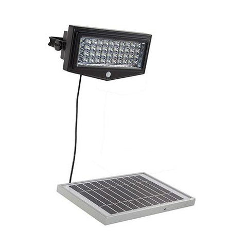Eurolux LED Solar Motion Wall Light