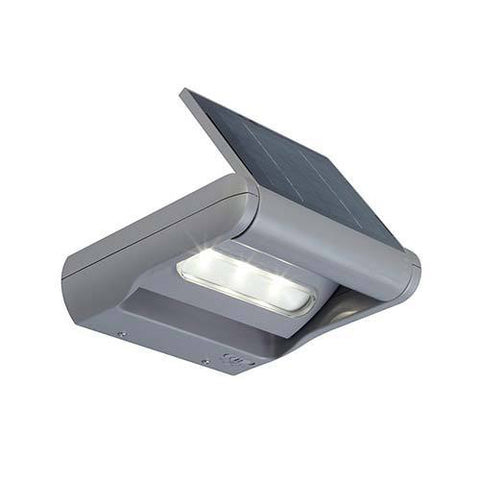 Lutec Mini LED Spotlight Solar Light 1W