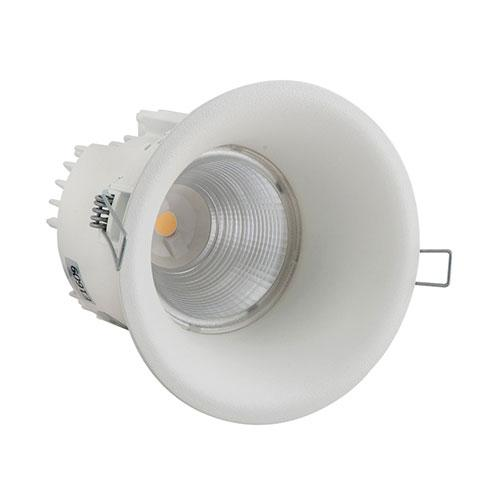 Eurolux Dixit RA11 LED Downlight 26W 3100lm Natural White