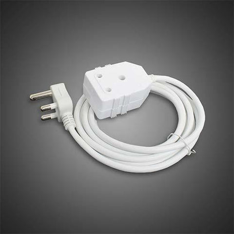 Selectrix Janus Extension Cord 16A