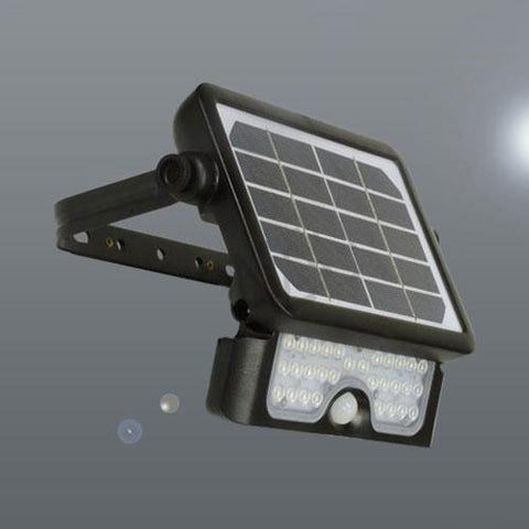 Sunflood Solar Floodlight