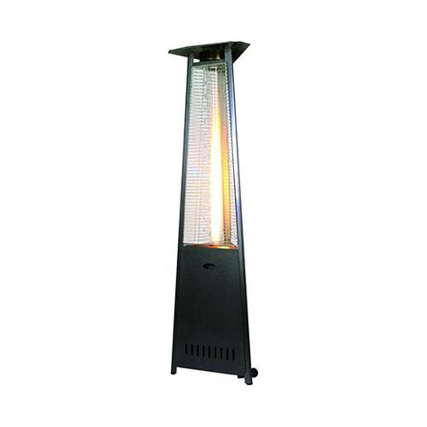 ACDC Patio Gas Heater