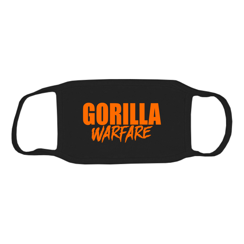 GORILLA WARFARE MASK