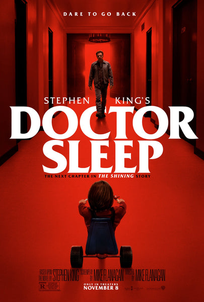 #FreakoutFriday - Doctor Sleep - Our Movie Review
