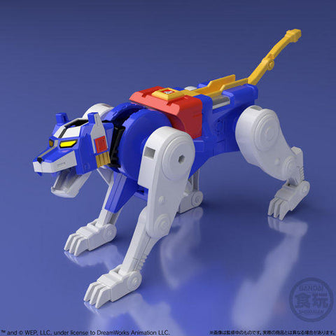(Bandai) Super Minipla Voltron Japan Go Lion