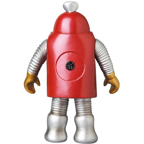 Image of (Medicom Toys) (Pre - Order) Robocon (Metalic Color) (middle size) - Deposit Only