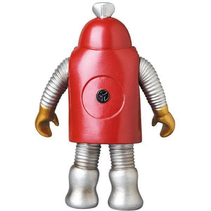 (Medicom Toys) (Pre - Order) Robocon (Metalic Color) (middle size) - Deposit Only