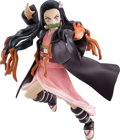 (Good Smile Company) (Pre-Order) figma Nezuko Kamado DX Edition - Deposit Only