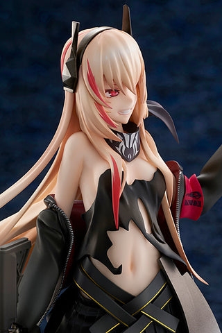 Image of (Fate/Grand) (Pre-Order) Girls' Frontline M4 SOPMOD II 1/7 Complete Figure - Deposit Only