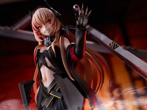 (Fate/Grand) (Pre-Order) Girls' Frontline M4 SOPMOD II 1/7 Complete Figure - Deposit Only