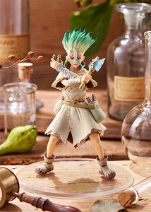 (Good Smile Company) (Pre-Order) POP UP PARADE Senku Ishigami - Deposit Only