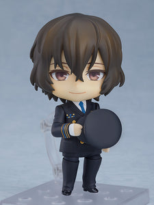 (Good Smile Company) (Pre-Order) Nendoroid Osamu Dazai Airport Ver. - Deposit Only