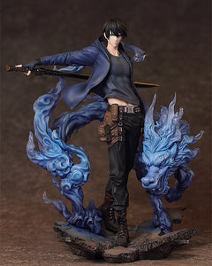 (GOOD SMILE COMPANY) (PRE-ORDER) Kylin Zhang - DEPOSIT ONLY