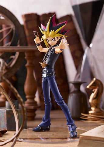 Image of (Max Factory) (Pre-Order) POP UP PARADE Yami Yugi - Deposit Only