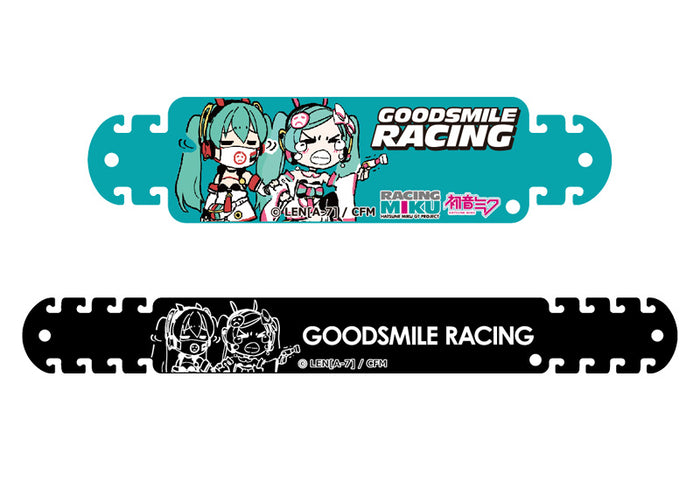(Good Smile Company) (Pre-Order) Mask Hook: Racing Miku 2020 Ver. 003 - Deposit Only
