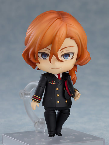 Image of (Good Smile Company) (Pre-Order) Nendoroid Chuya Nakahara Airport Ver. - Deposit Only