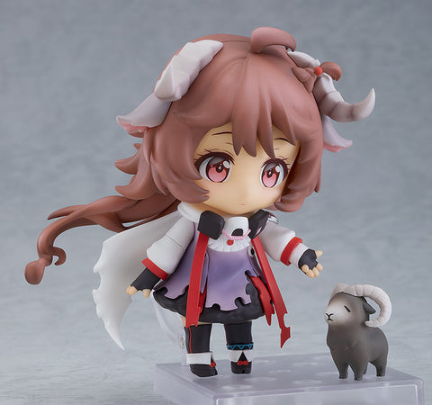 (Good Smile Company) (Pre-Order) Nendoroid Eyjafjalla - Deposit Only