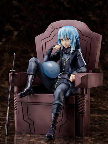 Image of (Furyu) (Pre-Order) Demon Lord Rimuru Tempest 1/7 Scale figure - Deposit Only