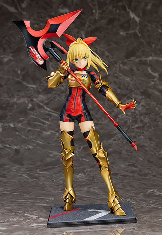 Image of (Good Smile Company) (Pre-Order)  Nero Claudius: Racing Ver. - Deposit Only