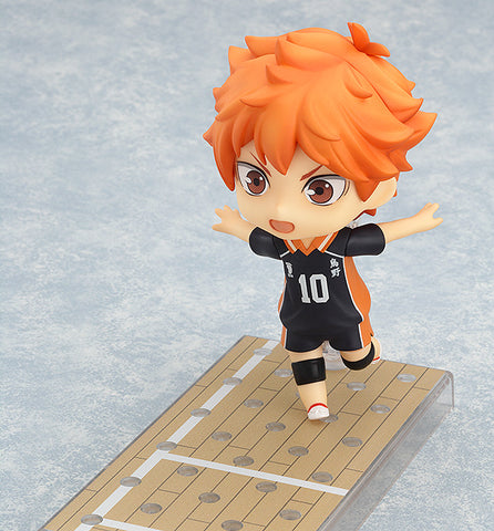 Image of (Good Smile Company) (Pre-Order) Nendoroid Shoyo Hinata (3rd Re-run) - Deposit Only