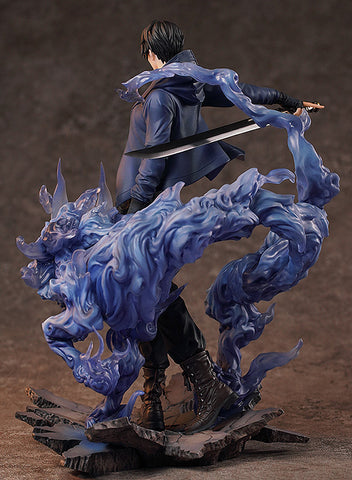 Image of (GOOD SMILE COMPANY) (PRE-ORDER) Kylin Zhang - DEPOSIT ONLY
