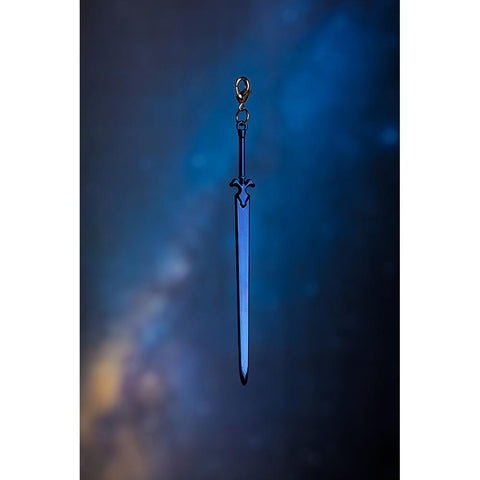 Image of (Good Smile Company) Sword Art Online Alicization Metal Charm Collection Night Sky Sword