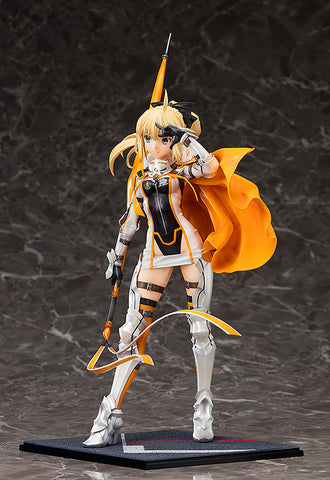 Image of (GOOD SMILE COMPANY) (PRE-ORDER) Altria Pendragon: Racing Ver. - DEPOSIT ONLY
