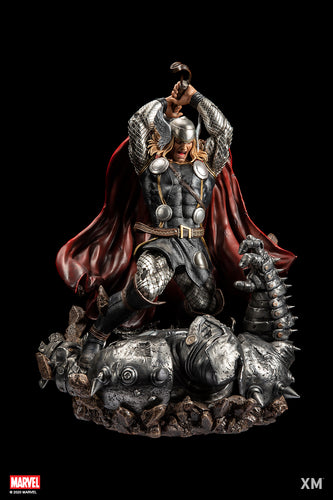 (XM Studios) (Pre-Order) Modern Thor Premium 1/4 Scale Statue - Deposit Only