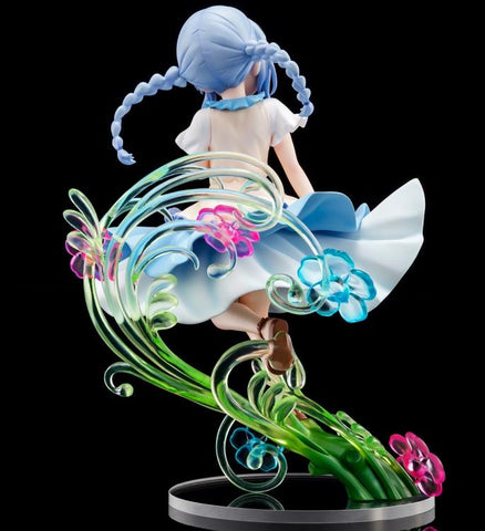 Image of (HAKOIRE MUSUME) (Pre-Order-Is the order a rabbit?? Chino Summer Dress Ver.-Deposit-Only